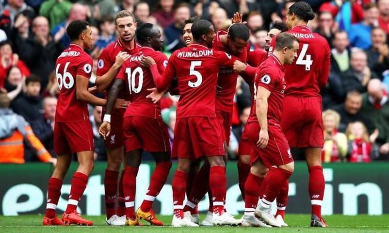 Ливерпуль - Лидс Юнайтед - Честный рейтинг букмекеров