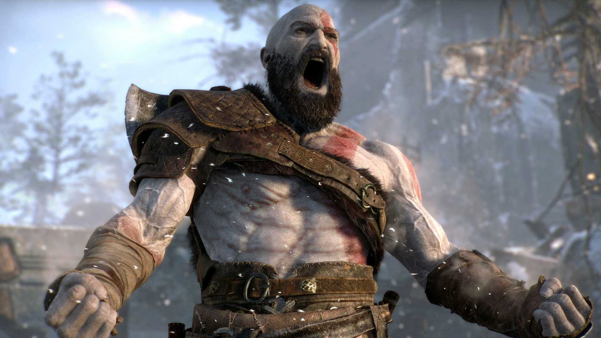 Источник: godofwar.playstation.com