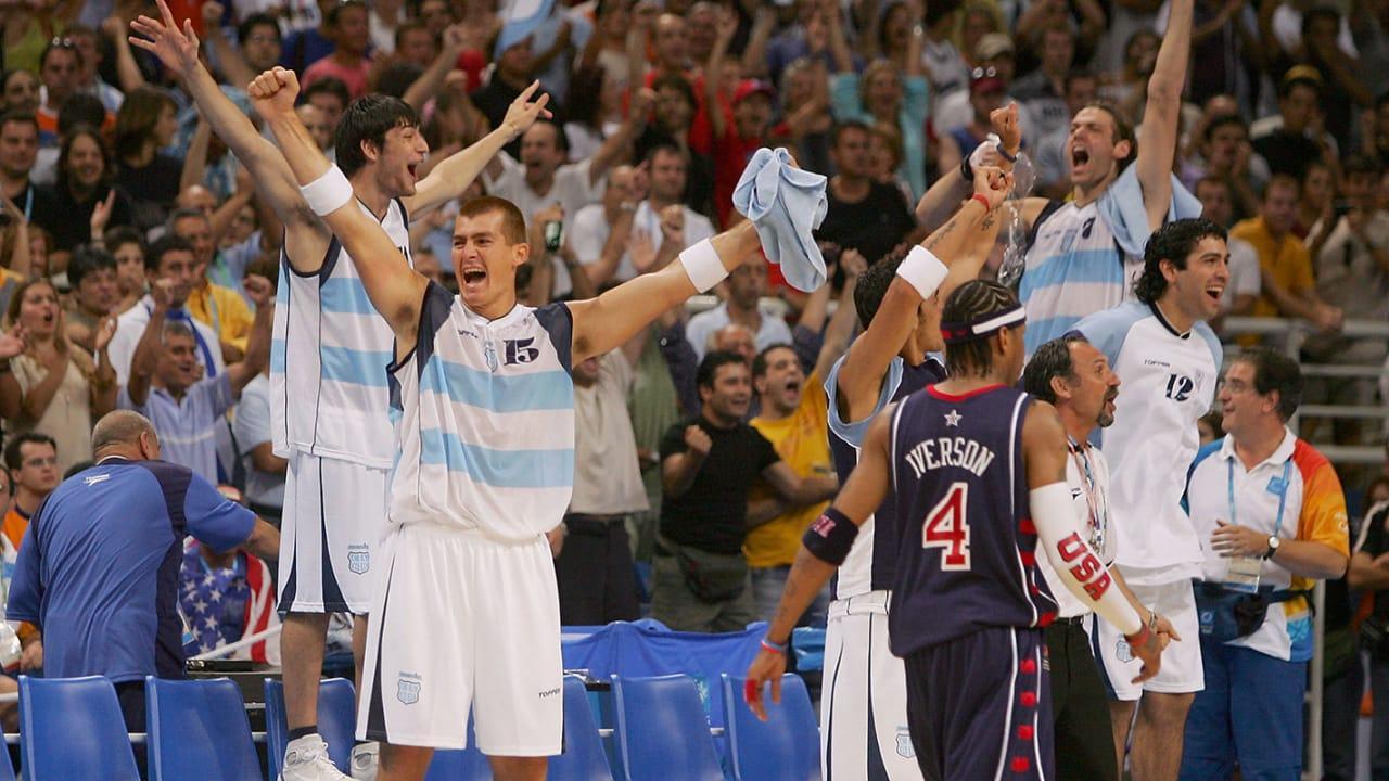 Аргентина 2004