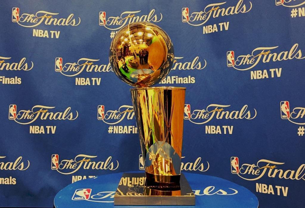 НБА кубок